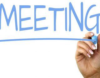 Congregational Meeting – January 19th at 12pm