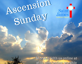 May 23rd/24th Online Worship – Available Now!