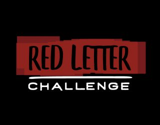 Red Letter Challenge: Small Groups!