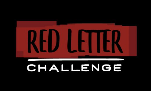 Take the Red Letter Challenge!